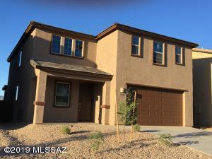 6836 W Canopus Loop, Tucson, AZ 85757