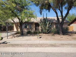 3232 W Wildwood Drive, Tucson, AZ 85741