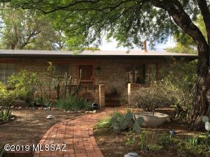 4202 E Cooper Street, Tucson, AZ 85711