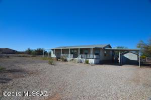 17662 W Chinle Road, Marana, AZ 85653