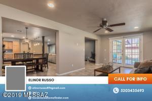 7581 E La Cienega Drive, Tucson, AZ 85715