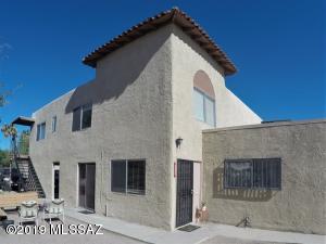 6525 Calle La Paz, Tucson, AZ 85715