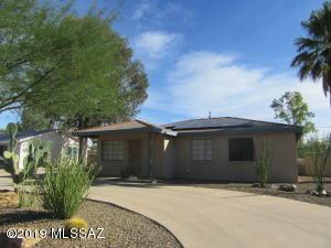 4428 E Timrod Street, Tucson, AZ 85711