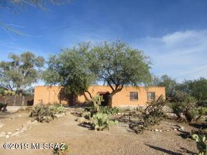 3400 N Tonto Place, Tucson, AZ 85750