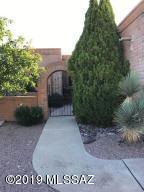 4662 Camino Campero, Tucson, AZ 85750