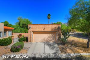161 E Inverness Place, Tucson, AZ 85737
