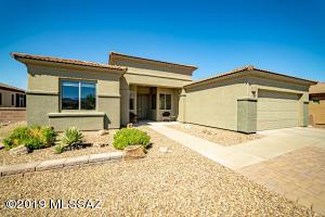 5116 S Vía Loma Verde, Green Valley, AZ 85622
