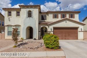 4851 E Starflower Street, Tucson, AZ 85756