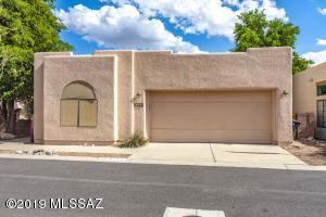 6112 N Reliance Drive, Tucson, AZ 85704