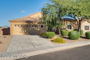 328 N Old Camp Lane, Sahuarita, AZ 85629