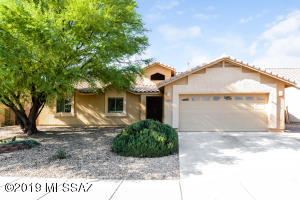 1051 E Providence Canyon Drive, Sahuarita, AZ 85629