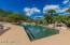 Sparkling Pebble tech pool