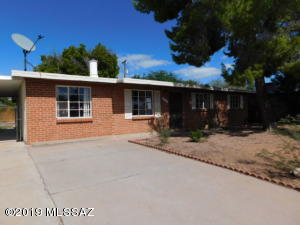3713 E Dover Stravenue, Tucson, AZ 85706