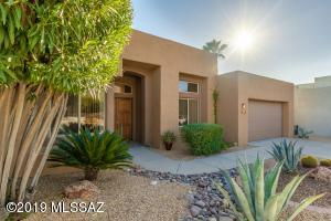 7320 E Ridge Point Road, Tucson, AZ 85750