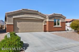 8633 N Continental Links Drive, Tucson, AZ 85743