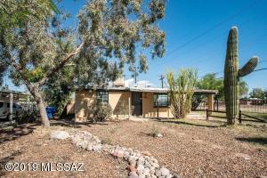 4649 E 25Th Street, Tucson, AZ 85711