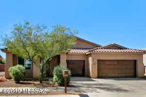 3959 W Post Ranch Place, Marana, AZ 85658