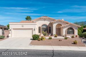 14550 N Chalk Creek Drive, Oro Valley, AZ 85755