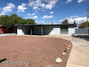4625 E 27Th Street, Tucson, AZ 85711