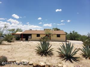 10390 S Sierrita Mountain Road, Tucson, AZ 85736