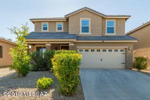 10406 S Cutting Horse Drive, Vail, AZ 85641