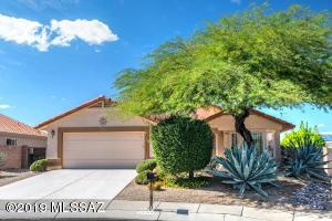 3095 W Corte Olivia, Tucson, AZ 85741