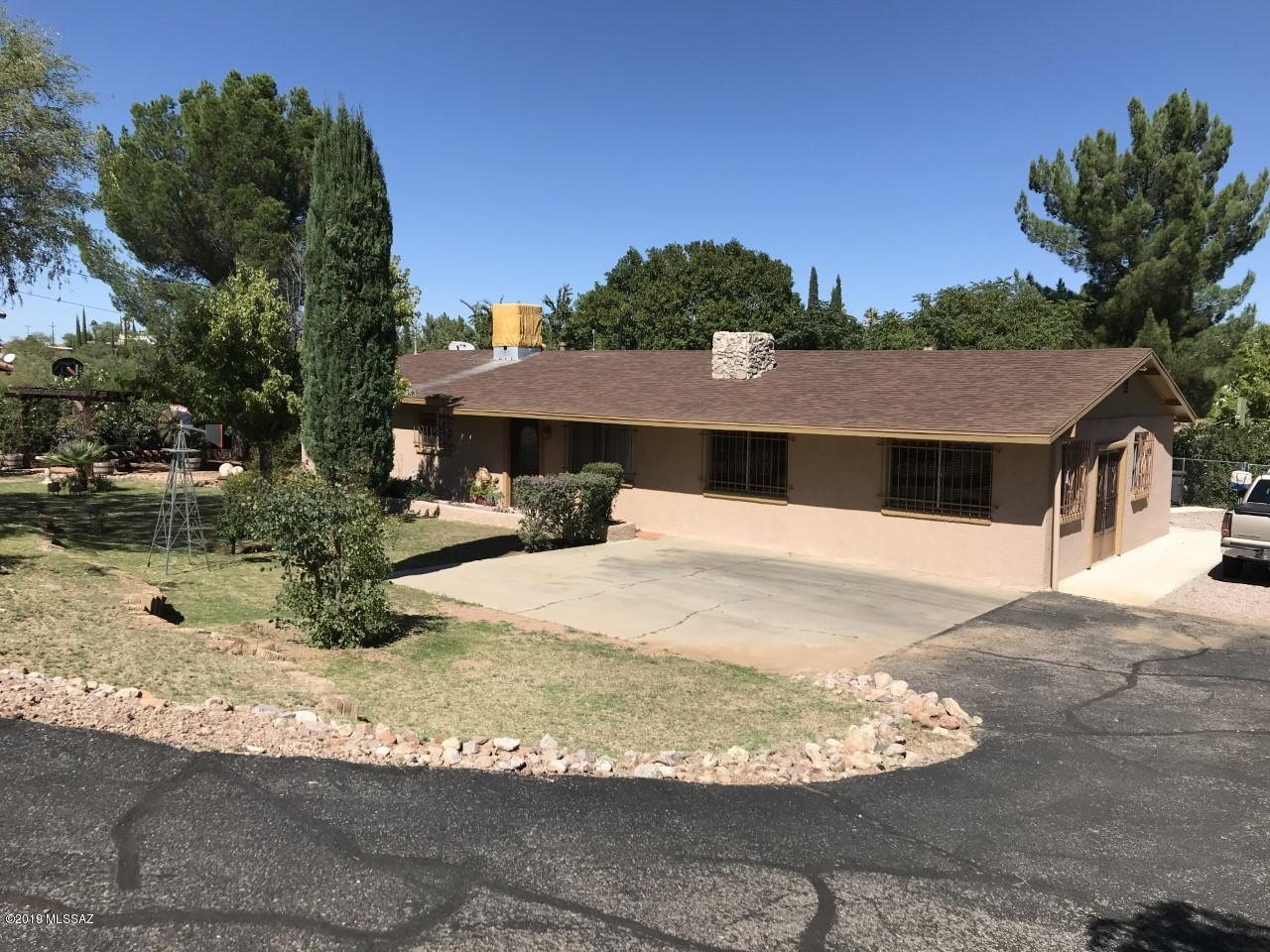 Photo of 960 N Silver Lode Trail, Nogales, AZ 85621