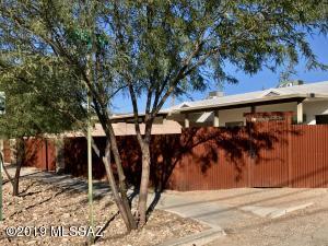 130 N Tyndall Avenue, Tucson, AZ 85719