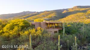 12655 E Horsehead Road, Tucson, AZ 85749