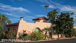 5230 N Pueblo Villas Drive, Tucson, AZ 85704