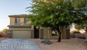 11134 W Mogollon Rim Drive, Marana, AZ 85658