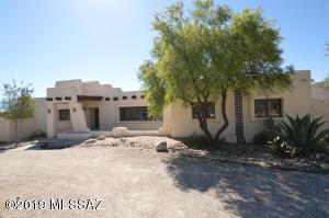 3885 N Hillwood Place, Tucson, AZ 85750