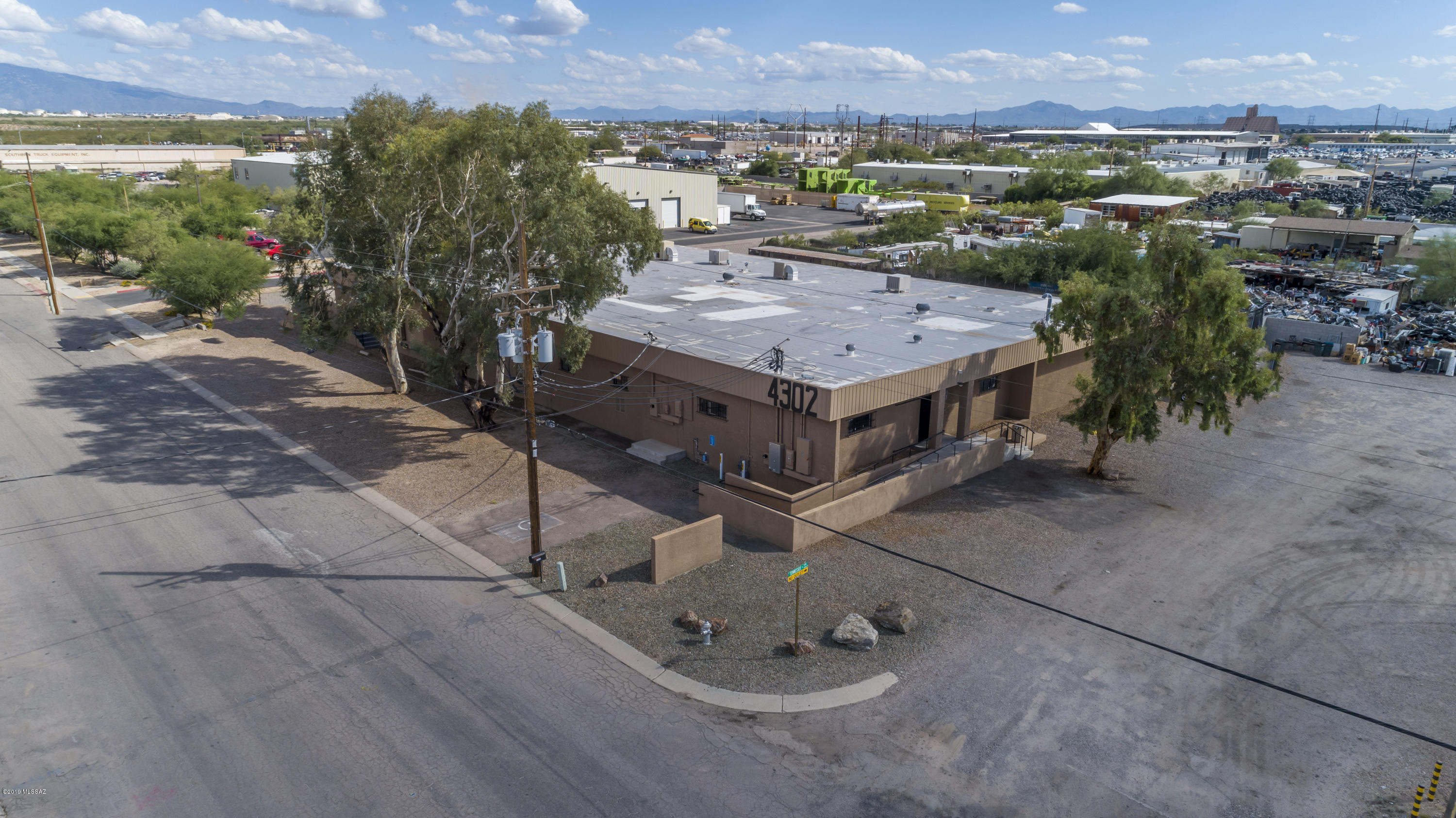 Photo of 4302 E Tennessee Street, Tucson, AZ 85714