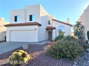1288 W Seep Willow Place, Tucson, AZ 85737