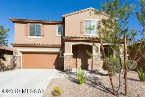 9446 S Horned Lizard Circle, Tucson, AZ 85747