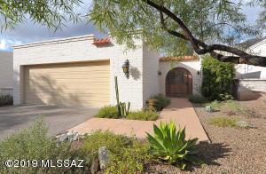 4725 E Brisa Del Sur, Tucson, AZ 85718
