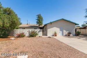 6270 N Clove Place, Tucson, AZ 85741