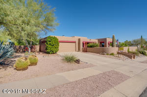 260 W Paseo Del Chino, Green Valley, AZ 85614