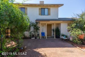 14510 S Bay Mare Drive, Tucson, AZ 85736