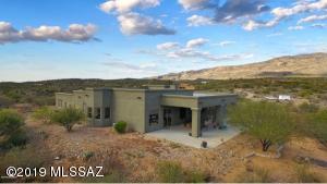 15590 E Rincon Creek Ranch Road, Tucson, AZ 85747