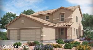 17383 S Ridgerunner Drive S, Vail, AZ 85641