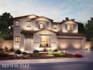 12460 N Blondin Drive, Marana, AZ 85653