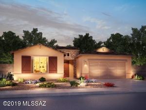 11931 W Rocky Cove Drive, Marana, AZ 85653