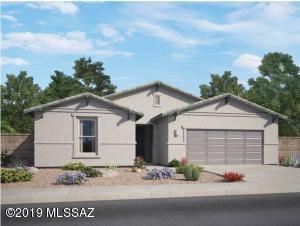11865 W Rocky Cove Drive, Marana, AZ 85653