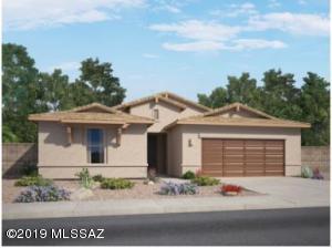 11815 W Rocky Cove Drive, Marana, AZ 85653