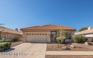 5265 N Vía La Doncella, Tucson, AZ 85750
