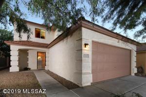 644 W Firehawk Drive, Green Valley, AZ 85614