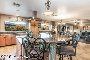 7556 E Sabino Vista Drive, Tucson, AZ 85750