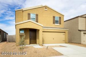 3963 E Zeona Drive, Tucson, AZ 85706