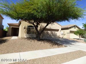 2366 S Dovestar Trail, Tucson, AZ 85748